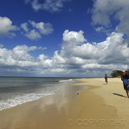 201201_Blakeman001074 - Fraser Island Trip