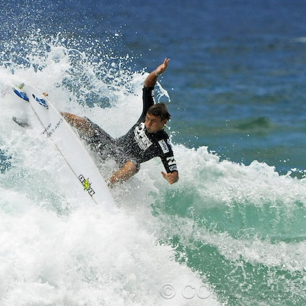 2012 Australian open of Surfing