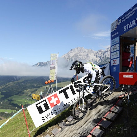 201209_Blakeman_109880 - 02/09/12, Leogang, Austria, World Mountain Bike Championships