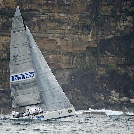 Blakeman_201212_Passage_2992 - 15/12/12, Sydney, Australia, CYCA, Trophy Series 2012 - Passage