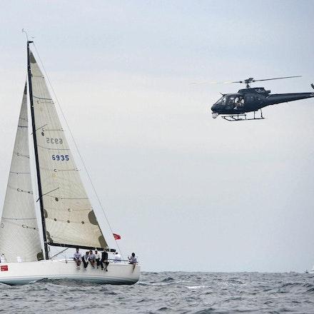 Blakeman_201212_Passage_3081 - 15/12/12, Sydney, Australia, CYCA, Trophy Series 2012 - Passage