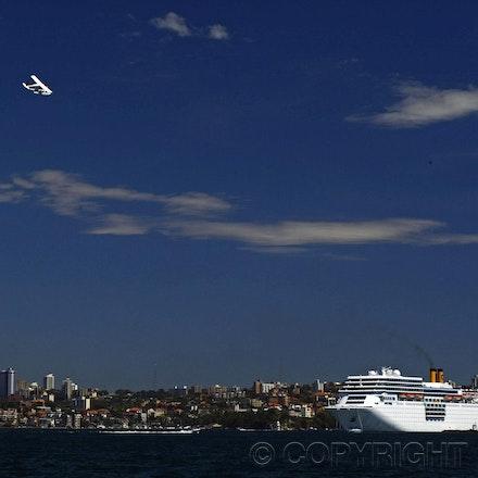 Blakeman_201212_Passage_5657 - 16/12/12, Sydney, Australia, 2012 Cruising Yacht Club Of Australia Rating Series, Passage, Day 2