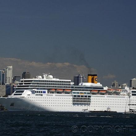 Blakeman_201212_Passage_5664 - 16/12/12, Sydney, Australia, 2012 Cruising Yacht Club Of Australia Rating Series, Passage, Day 2