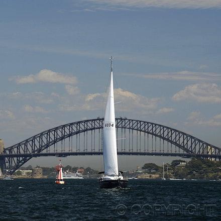 Blakeman_201212_Passage_5682 - 16/12/12, Sydney, Australia, 2012 Cruising Yacht Club Of Australia Rating Series, Passage, Day 2