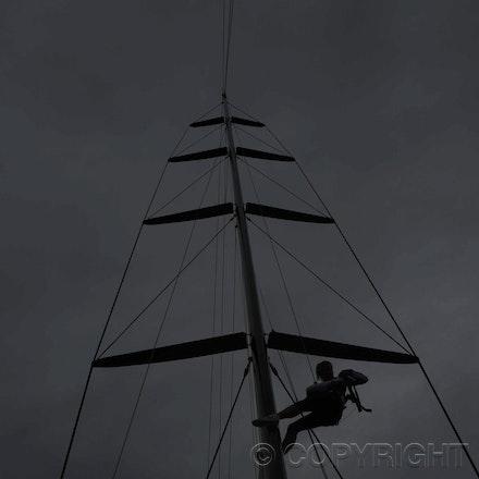 Blakeman_201212_Passage_4674 - 15/12/12, Sydney, Australia, Wild Thing launch