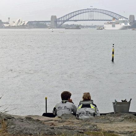 Blakeman_201212_Passage_5272 - 15/12/12, Sydney, Australia, Wild Thing launch