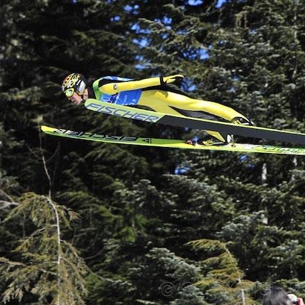 Ski Jump - Ski Jump
