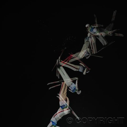 Men's Aerials - Men's Aerials