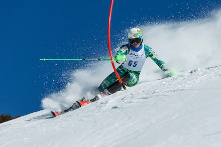 IPC World Cup & FIS Ski Races