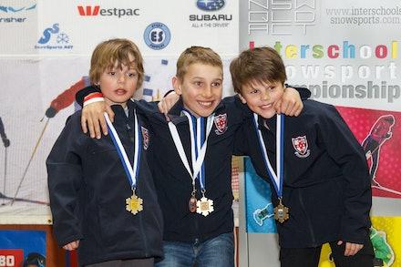 2014 NSW State Champs Thredbo