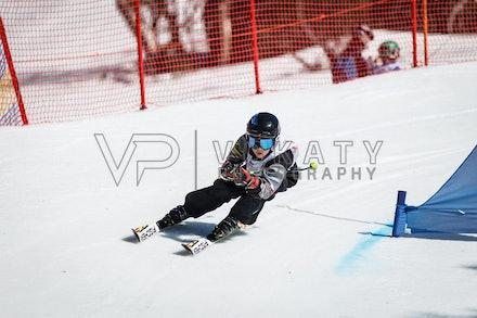 2014 Nationals- Ski Cross Div 4