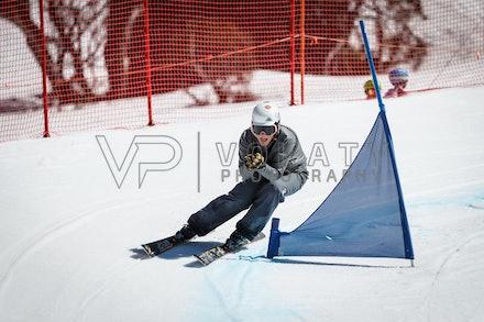 140912_div5_9534 - National Interschools Ski Cross Division 5 at Perisher, NSW (Australia) on September 12 2014. Jan Vokaty
