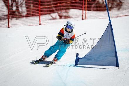 140912_div5_9556 - National Interschools Ski Cross Division 5 at Perisher, NSW (Australia) on September 12 2014. Jan Vokaty