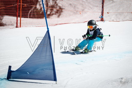 140912_div5_9558 - National Interschools Ski Cross Division 5 at Perisher, NSW (Australia) on September 12 2014. Jan Vokaty
