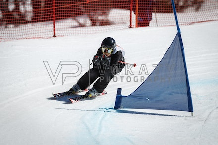 140912_div5_9792 - National Interschools Ski Cross Division 5 at Perisher, NSW (Australia) on September 12 2014. Jan Vokaty