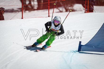 140912_div5_9803 - National Interschools Ski Cross Division 5 at Perisher, NSW (Australia) on September 12 2014. Jan Vokaty