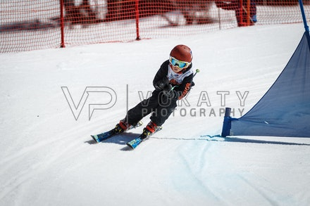 140912_div5_9812 - National Interschools Ski Cross Division 5 at Perisher, NSW (Australia) on September 12 2014. Jan Vokaty