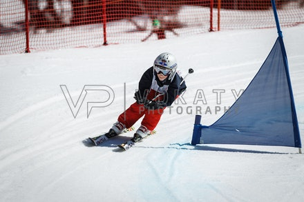 140912_div5_9843 - National Interschools Ski Cross Division 5 at Perisher, NSW (Australia) on September 12 2014. Jan Vokaty