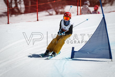140912_div5_9848 - National Interschools Ski Cross Division 5 at Perisher, NSW (Australia) on September 12 2014. Jan Vokaty