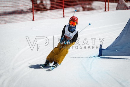 140912_div5_9850 - National Interschools Ski Cross Division 5 at Perisher, NSW (Australia) on September 12 2014. Jan Vokaty