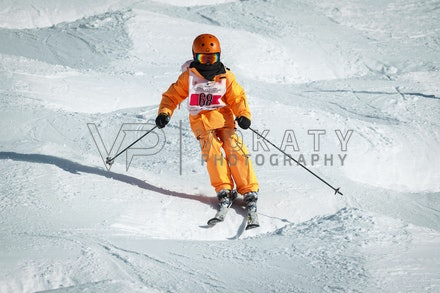 D4Moguls-2392 - NSW Interschools Mogul Competition  at Perisher- Blue Cow, NSW (Australia) on July 30 2015. Photo: Photo: Jan Vokaty