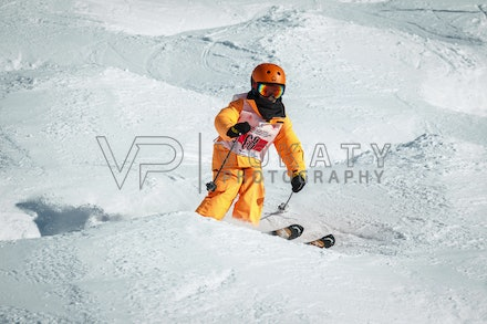 D4Moguls-2398 - NSW Interschools Mogul Competition  at Perisher- Blue Cow, NSW (Australia) on July 30 2015. Photo: Photo: Jan Vokaty