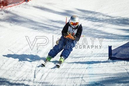 2015 Interschools Ski Cross Div 4