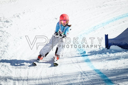 D5SX-4989 - NSW Interschools SX division 4 & 5  at Perisher- Blue Cow, NSW (Australia) on July 31 2015. Photo: Photo: Jan Vokaty