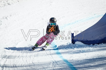 D5SX-5009 - NSW Interschools SX division 4 & 5  at Perisher- Blue Cow, NSW (Australia) on July 31 2015. Photo: Photo: Jan Vokaty