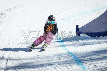 D5SX-5010 - NSW Interschools SX division 4 & 5  at Perisher- Blue Cow, NSW (Australia) on July 31 2015. Photo: Photo: Jan Vokaty