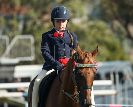 150321_Bombala_0015 - Riders competing during Bombala Annual Agricultural Show at Bombala, NSW (Australia) on March 21 2015. Photo: Jan Vokaty