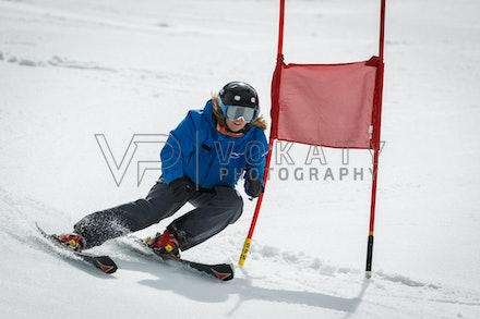 2015Perisher_Cup_4047 - 2015 Perisher Cup Giant Slalom alpine ski race at Perisher, NSW (Australia) on September 19 2015. Photo: Jan Vokaty