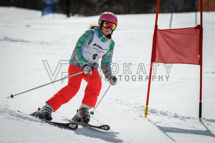 2015Perisher_Cup_4069 - 2015 Perisher Cup Giant Slalom alpine ski race at Perisher, NSW (Australia) on September 19 2015. Photo: Jan Vokaty