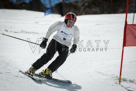 2015Perisher_Cup_4072 - 2015 Perisher Cup Giant Slalom alpine ski race at Perisher, NSW (Australia) on September 19 2015. Photo: Jan Vokaty