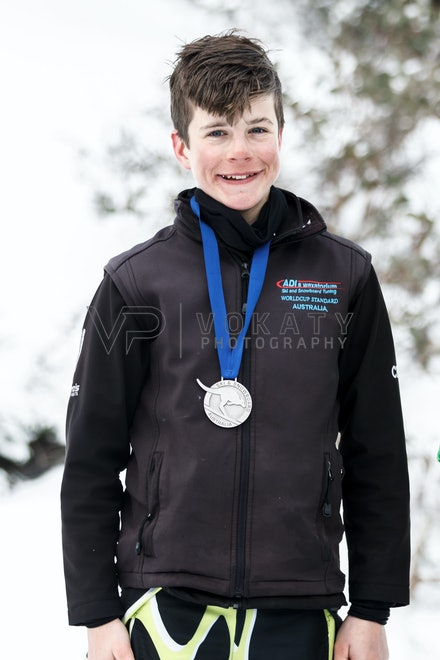 2016 SSA Awards - Mt. Hotham