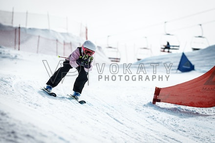 JVOK5801 - SSA National Children's Series at Mt. Hotham, Victoria (Australia) on August 14 2016. Photo: Jan Vokaty
