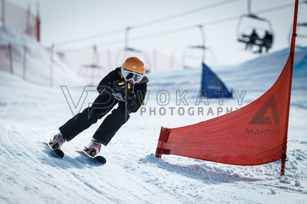 JVOK5809 - SSA National Children's Series at Mt. Hotham, Victoria (Australia) on August 14 2016. Photo: Jan Vokaty