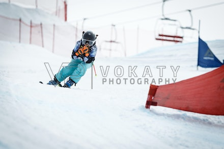 JVOK5835 - SSA National Children's Series at Mt. Hotham, Victoria (Australia) on August 14 2016. Photo: Jan Vokaty