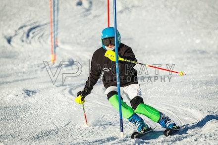 WSC Slalom Training