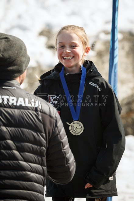 2016 SSA Awards- Perisher