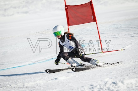 JVOK8386 - SSA National Children's Series Giant Slalom race held at Perisher, NSW (Australia) on September 05 2016. Photo: Jan Vokaty