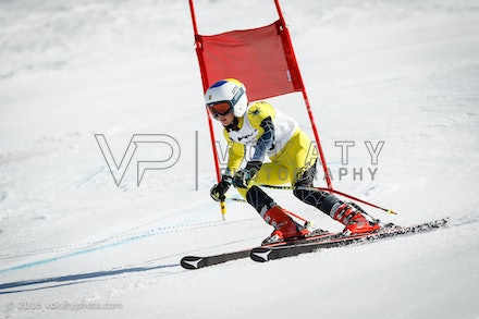 JVOK8811 - SSA National Children's Series Giant Slalom race held at Perisher, NSW (Australia) on September 05 2016. Photo: Jan Vokaty