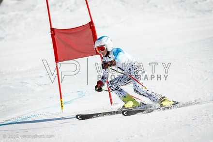 JVOK8584 - SSA National Children's Series Giant Slalom race held at Perisher, NSW (Australia) on September 05 2016. Photo: Jan Vokaty