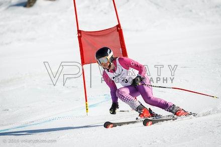 JVOK8589 - SSA National Children's Series Giant Slalom race held at Perisher, NSW (Australia) on September 05 2016. Photo: Jan Vokaty