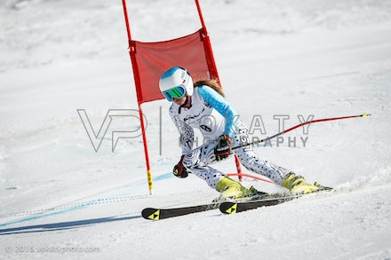JVOK8608 - SSA National Children's Series Giant Slalom race held at Perisher, NSW (Australia) on September 05 2016. Photo: Jan Vokaty