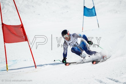 JVOK9428 - SSA National Children's Series Giant Slalom race held at Perisher, NSW (Australia) on September 05 2016. Photo: Jan Vokaty