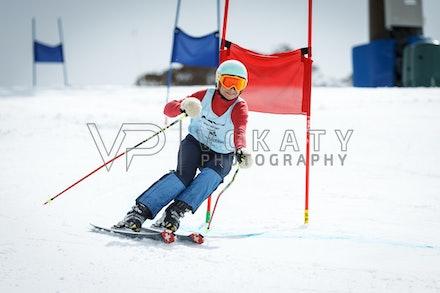 JVOK1552 - Perisher Cup 2016- Giant Slalom race held at Perisher, NSW (Australia) on September 17 2016. Photo: Jan Vokaty