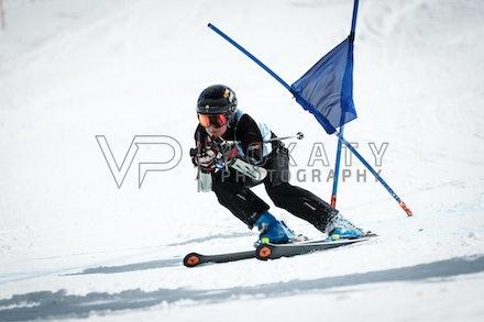 JVOK1600 - Perisher Cup 2016- Giant Slalom race held at Perisher, NSW (Australia) on September 17 2016. Photo: Jan Vokaty