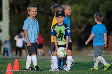 Milton Ulladulla Football Practice
