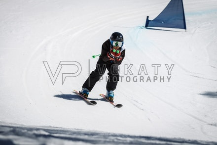 140912_div5_9817 - National Interschools Ski Cross Division 5 at Perisher, NSW (Australia) on September 12 2014. Jan Vokaty